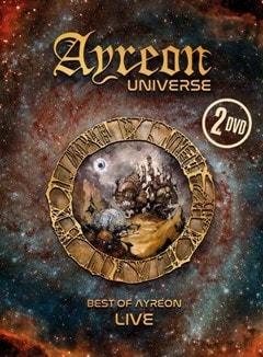 Ayreon Universe - Best of Ayreon Live - 1