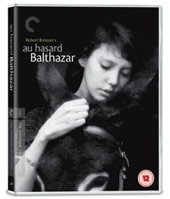 Au Hasard Balthazar - The Criterion Collection - 2