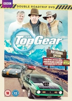 Top Gear: The Patagonia Special - 1