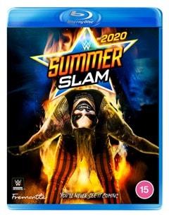 WWE: Summerslam 2020 - 1