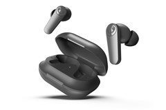 Fresh N Rebel Twins ANC Storm Grey Active Noise Cancelling True Wireless Bluetooth Earphones - 1