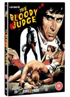 The Bloody Judge - 1
