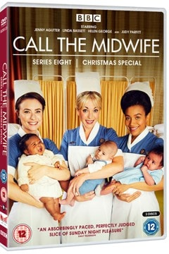 Call the Midwife: Series Eight - 2