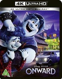 Onward - 1