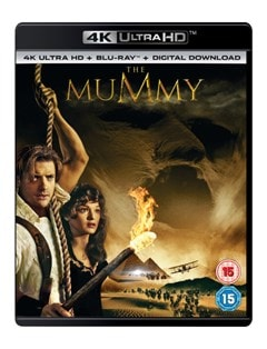 The Mummy - 1