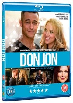 Don Jon - 2