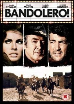 Bandolero! - 1