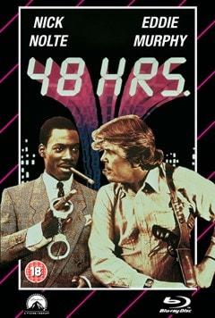 48 Hrs - VHS Range - 1