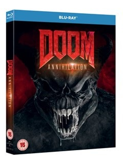 Doom: Annihilation - 2