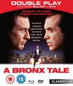 A Bronx Tale - 1
