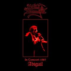 In Concert 1987: Abigail - 1
