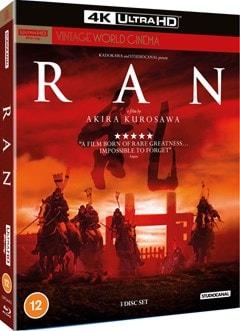 Ran - 2