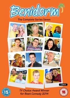 Benidorm: The Complete Series 7 - 1