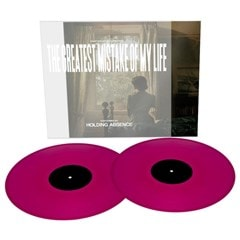 The Greatest Mistake of My Life (hmv Exclusive) Violet Vinyl - 1