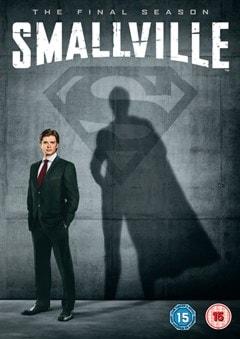 Smallville: The Final Season - 1