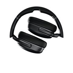 Skullcandy Crusher Black/Black/Grey Active Noise Cancelling Headphones - 3