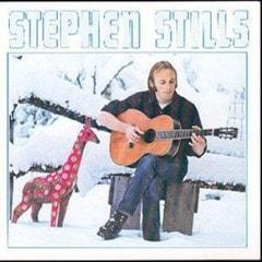 Stephen Stills - 1