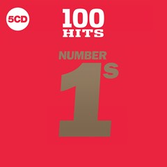 100 Hits: Number 1s - 1