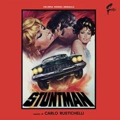 Stuntman - 1