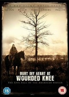 Bury My Heart at Wounded Knee - 1