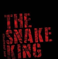The Snake King - 1