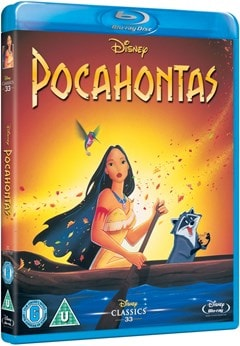 Pocahontas (Disney) - 4