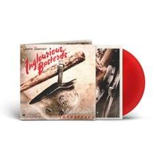 Inglourious Basterds: Original Soundtrack Limited Edition Coloured Vinyl - 1
