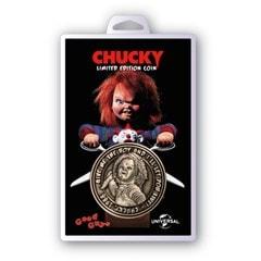 Chucky: Limited Edition Coin - 2