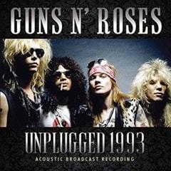 Unplugged 1993 - 1