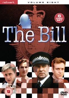 The Bill: Volume 8 - 1