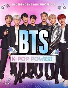 BTS: K-Pop Power - 1