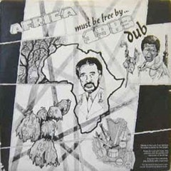 Africa Must Be Free By 1983 Dub - 1