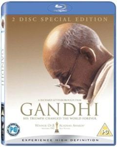 Gandhi - 1