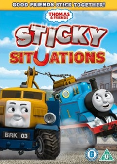 Thomas & Friends: Sticky Situations - 1