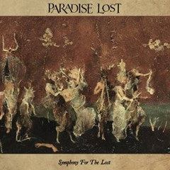 Symphony for the Lost - 1