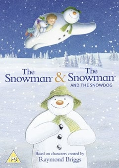 The Snowman/The Snowman and the Snowdog - 1