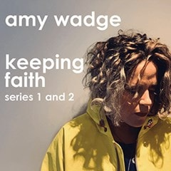 Keeping Faith: Music from Series 1 and 2 - 1