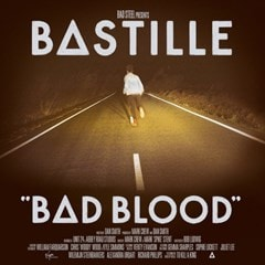 Bad Blood - 1