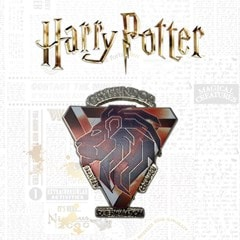 Gryffindor: Harry Potter Pin Badge - 1