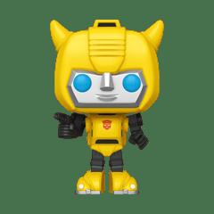 Bumblebee (23) Transformers Pop Vinyl - 1