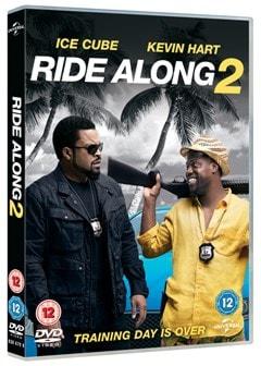 Ride Along 2 - 2