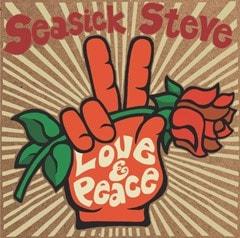 Love & Peace - 1
