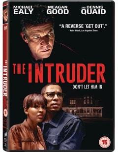 The Intruder - 2