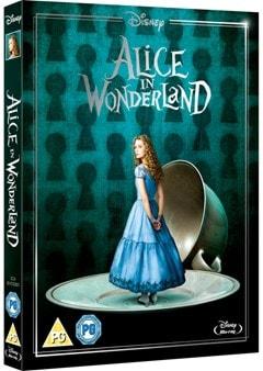 Alice in Wonderland - 4
