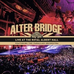 Live at the Royal Albert Hall: Featuring the Parallax Orchestra - 1
