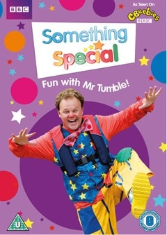 Something Special: Fun With Mr Tumble - 1