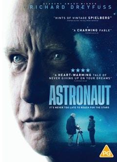 Astronaut - 1