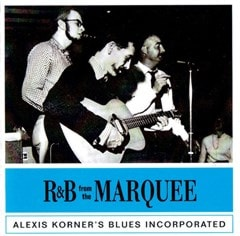 R&B from the Marquee - 1