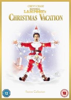 National Lampoon's Christmas Vacation (hmv Christmas Classics) - 1
