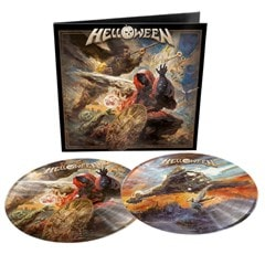 Helloween (hmv Exclusive) Picture Disc - 1